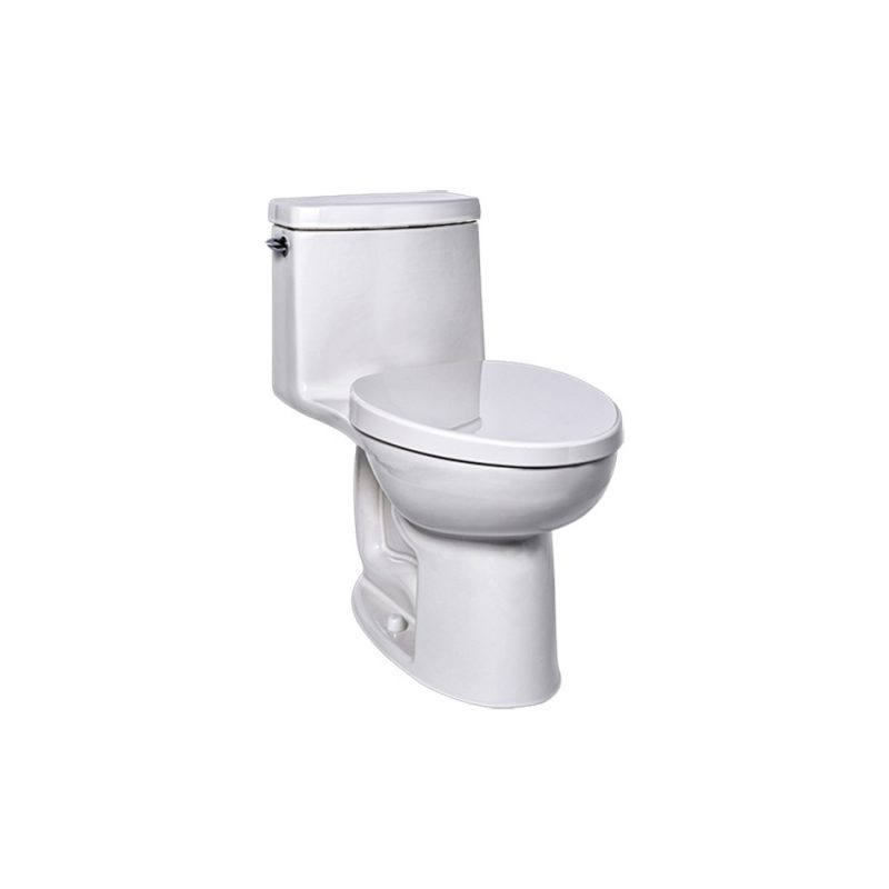 American Standard 2535128.020 – Loft – Elongated Toilet