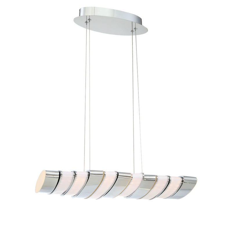 EuroFase – Gabriel 30065-017, 11-light led pendant