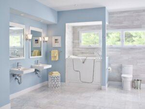 American Standard 2891128.020 - Boulevard - Elongated Toilet