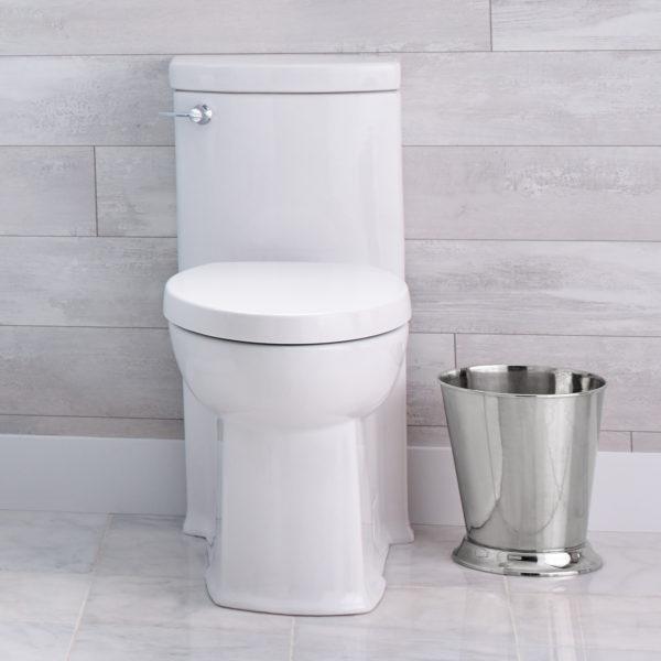 American Standard 2891128.020 - Boulevard, Elongated Toilet - Amati ...