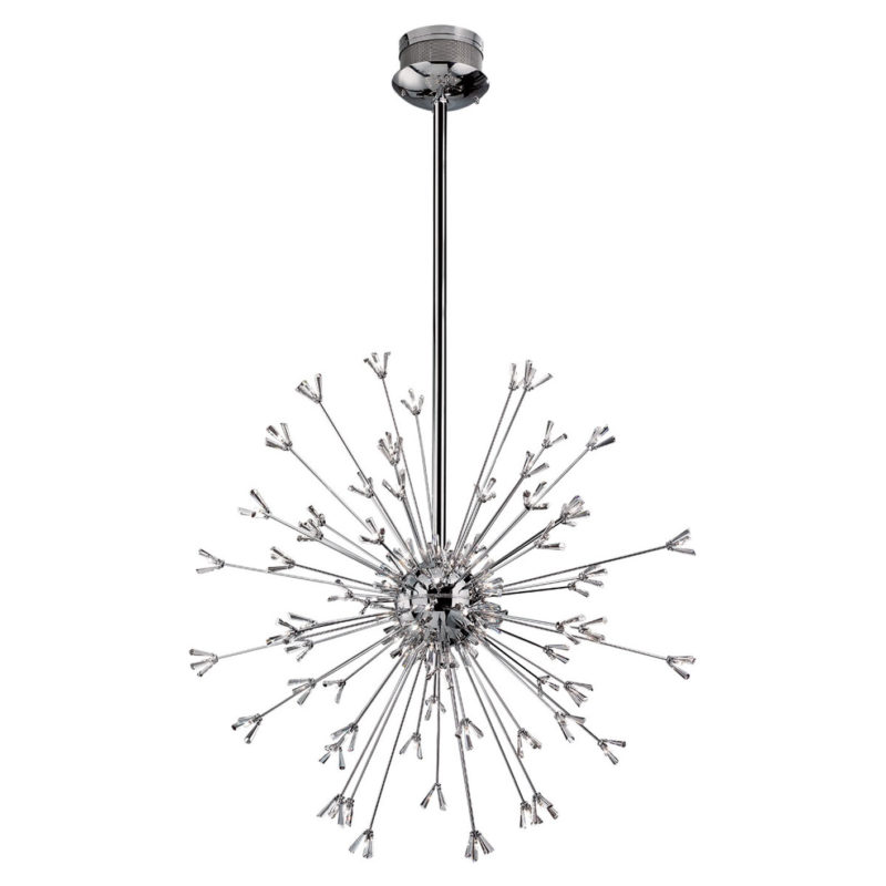 EuroFase – Lenka CH-90LEK-15, 90-Light Chandelier