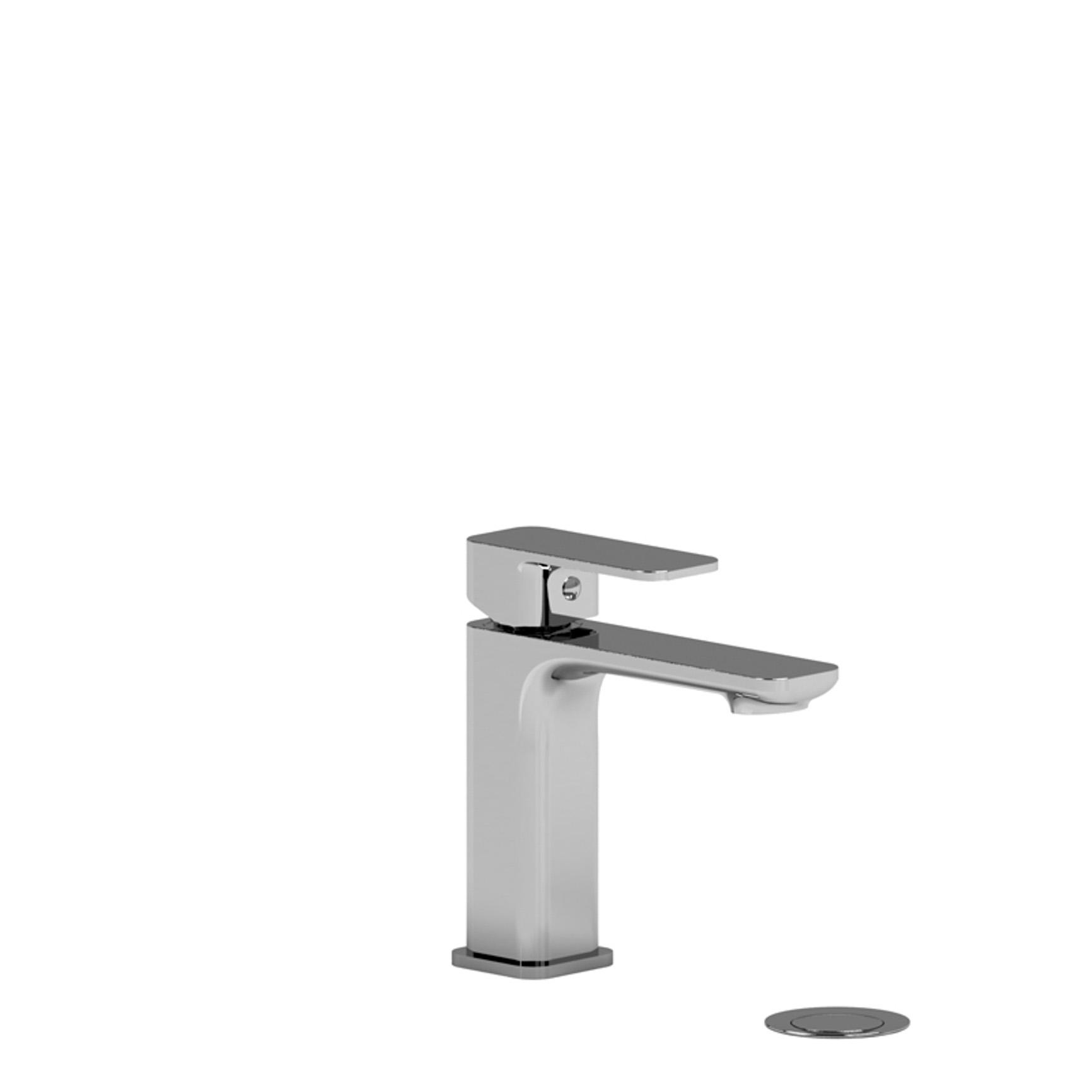 Riobel Equinox Eqs01c Faucet With Push Drain Amati