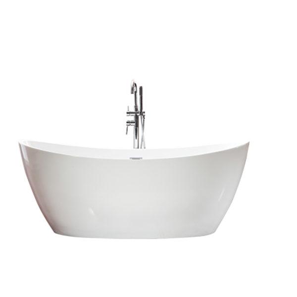 neptune: florence 3260 freestanding bathtub - amati canada inc