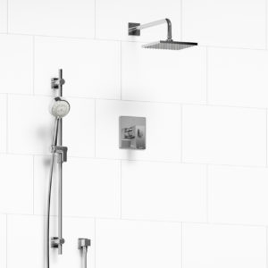 Two Way Shower System