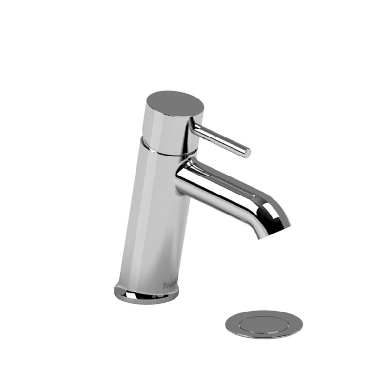 Riobel Njoy – Nj01 – Faucet with Push Drain  COS01C