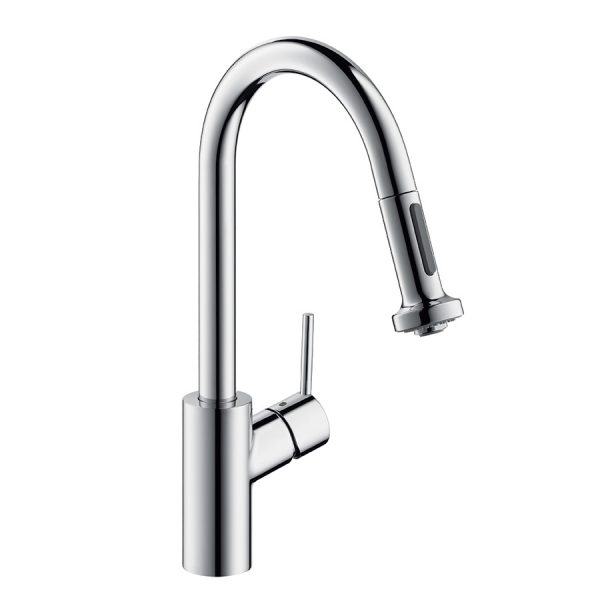 Hansgrohe - TALIS, S2 Kitchen Faucet - Amati Canada Inc