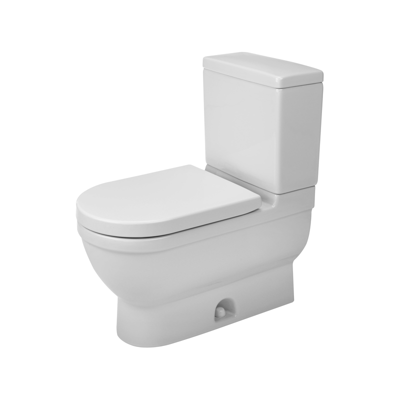 Duravit Starck 2 One Piece Toilet