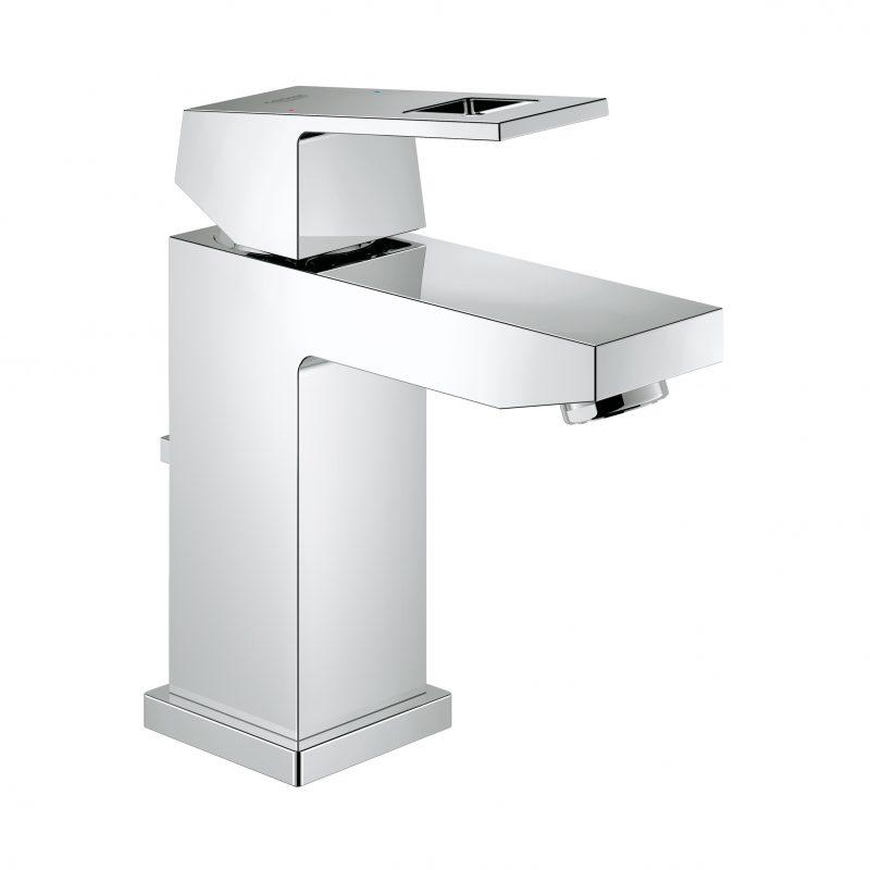 Grohe Eurocube bathroom Faucet