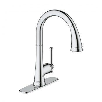 Grohe Joliette kitchen Faucet