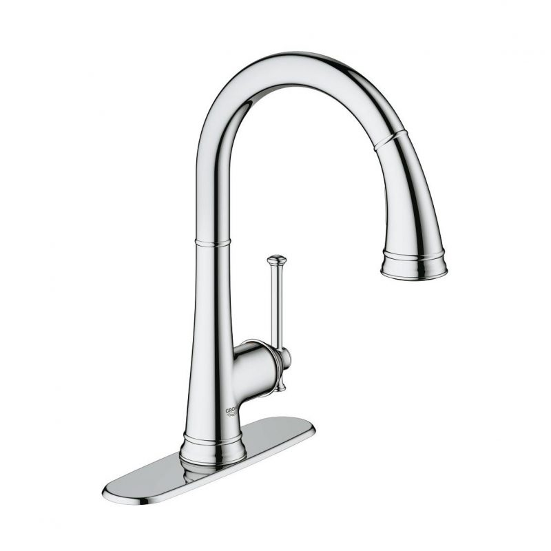 Shop Pull Down Faucets - Amati Canada Inc