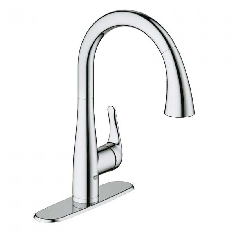 Grohe Elberon Kitchen Faucet
