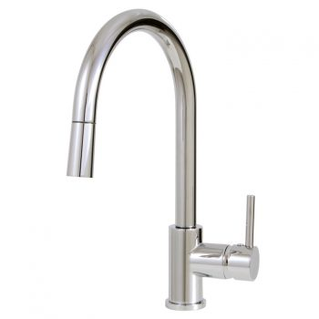 Aquabrass Studio 3345N-PC Kitchen Faucet