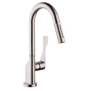 Axor - Citterio, Kitchen Faucet