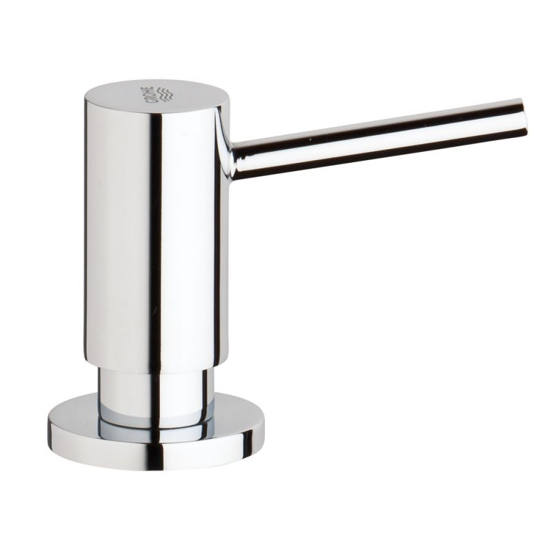 Grohe 40535000 – Cosmopolitan Soap Dispenser