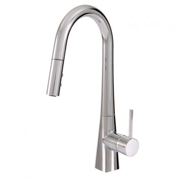 Aquabrass Baguette 7145N-BN Kitchen Faucet