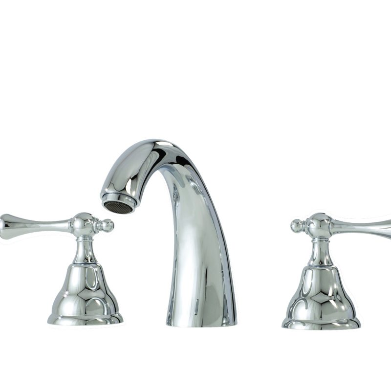 Aquabrass Belmont 7816-PC Bathroom Faucet