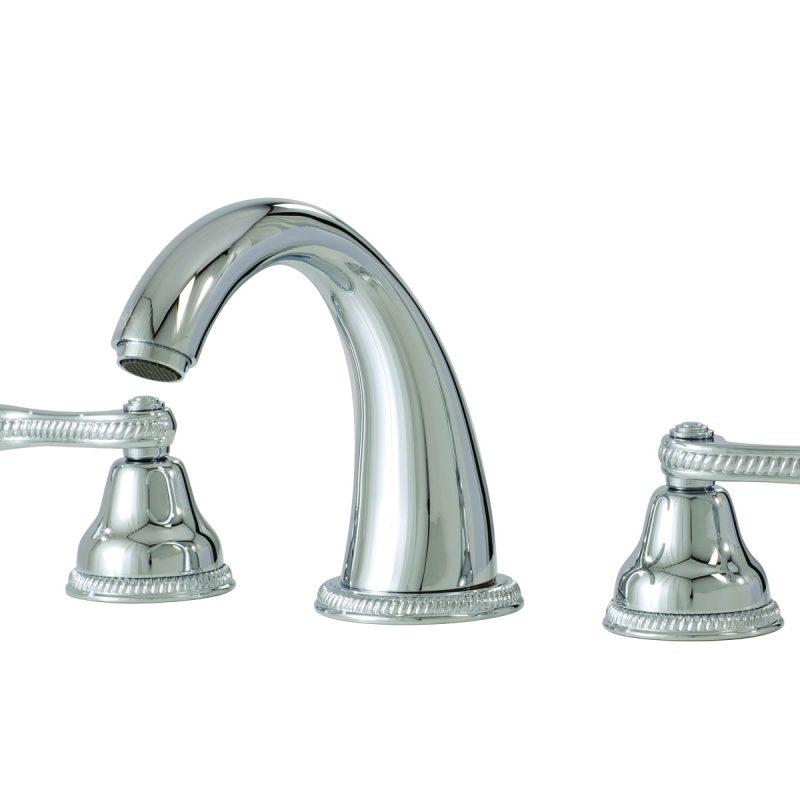 Aquabrass San Remo 8016-PC lavatory faucet
