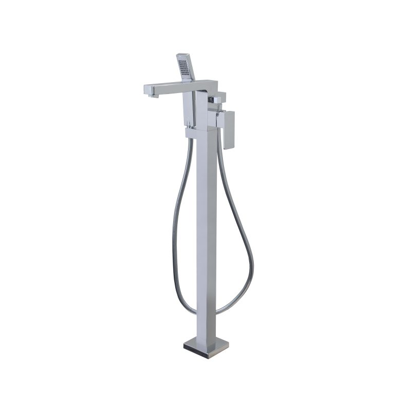 Aquabrass Madison 86085-PC Tub Filler