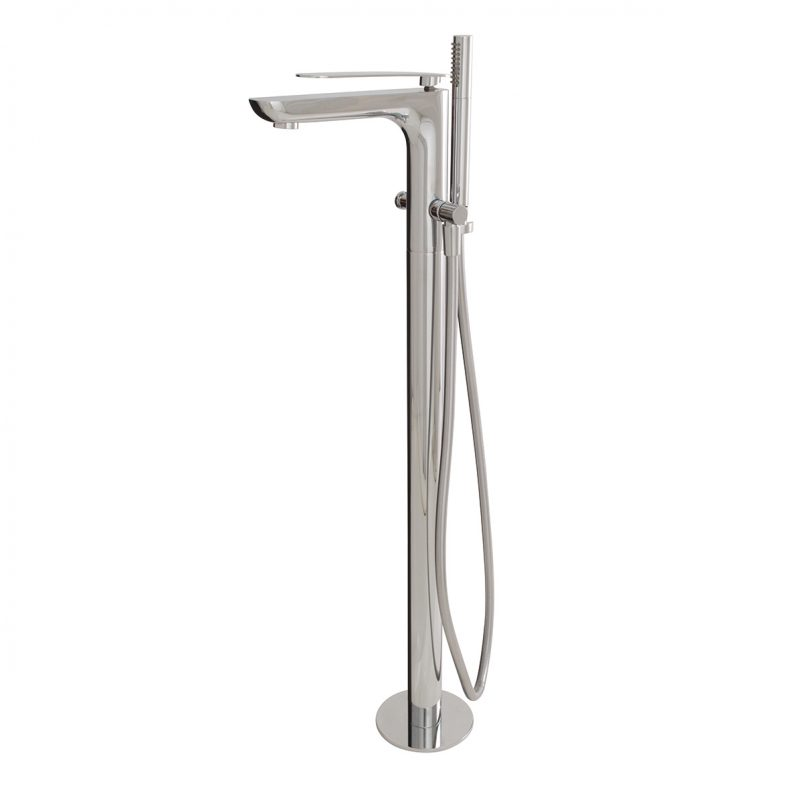 Aquabrass Apex 91085-PC Tub Filler