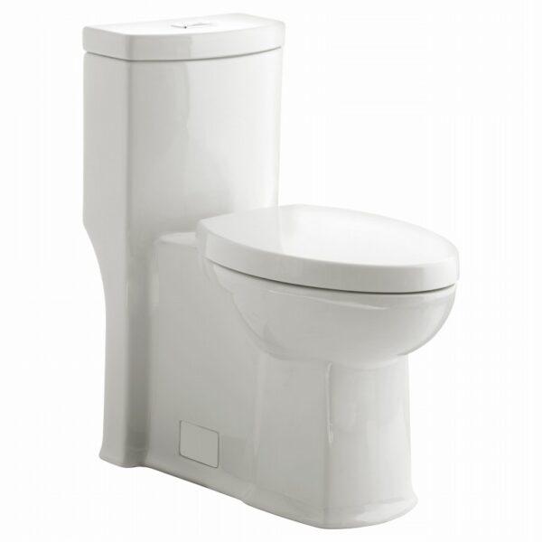 American Standard 2891200.020 - Boulevard, Dual Flush
