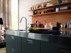 Axor - Citterio Pull Down Kitchen Faucet