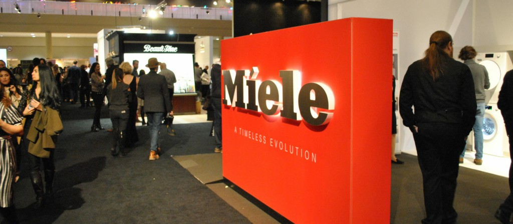Photo of Miele Sign