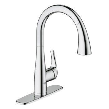 Grohe Elberon Kitchen Faucet