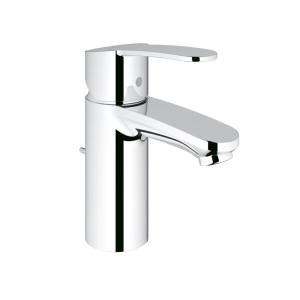 <b>Grohe 2303600A</b> - Eurostyle Cosmopolitan Single Hole Faucet with Water Saving