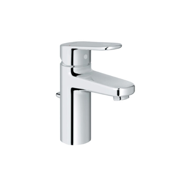 Grohe 3317000A - Europlus, Small Sized Centreset Faucet