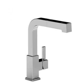 2 Jet Pull-out Spray Kitchen Faucet