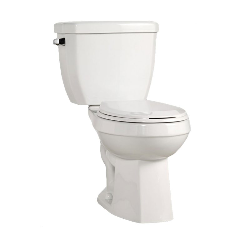 Town Square Flowise Right Height One Piece Toilet