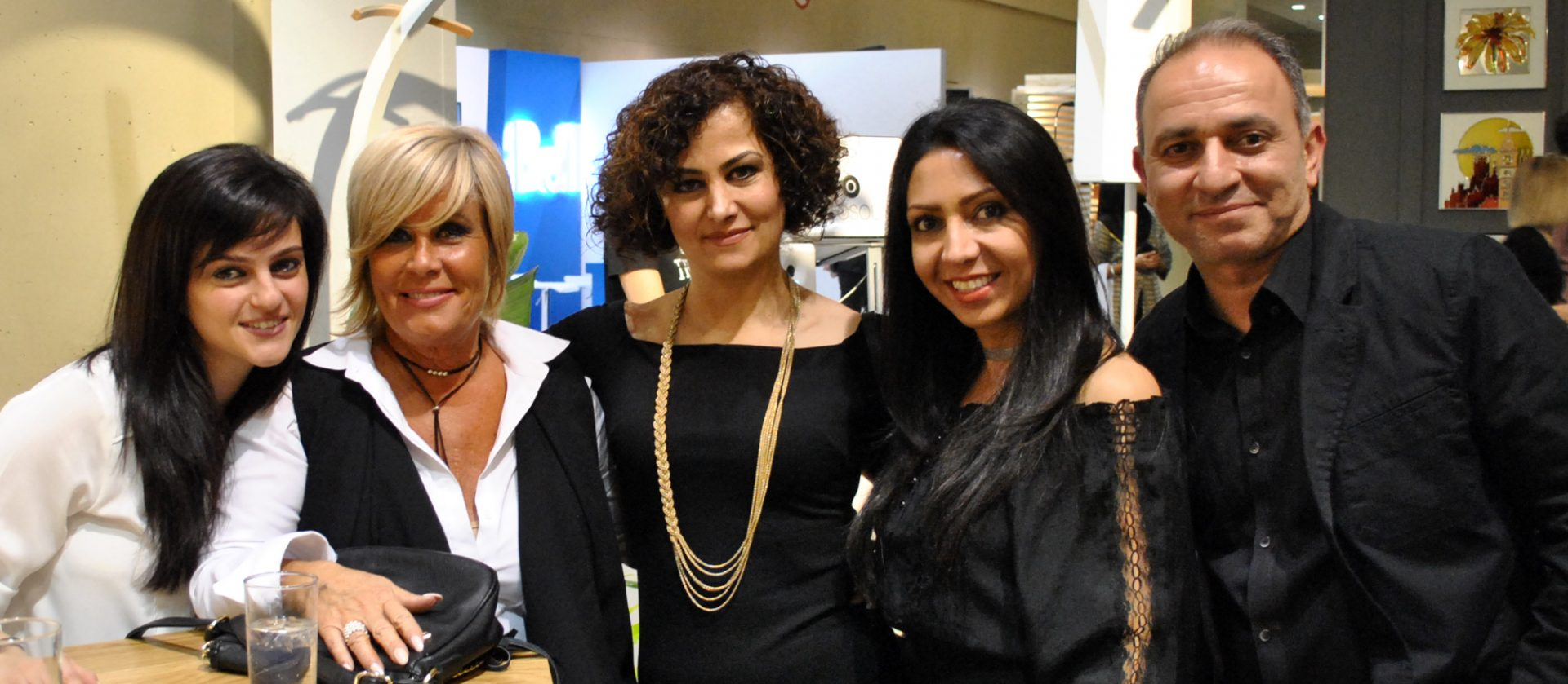 Photo of Amati Team -  interior design show