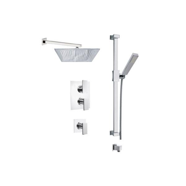 Disegno - System 54, Shower Kit