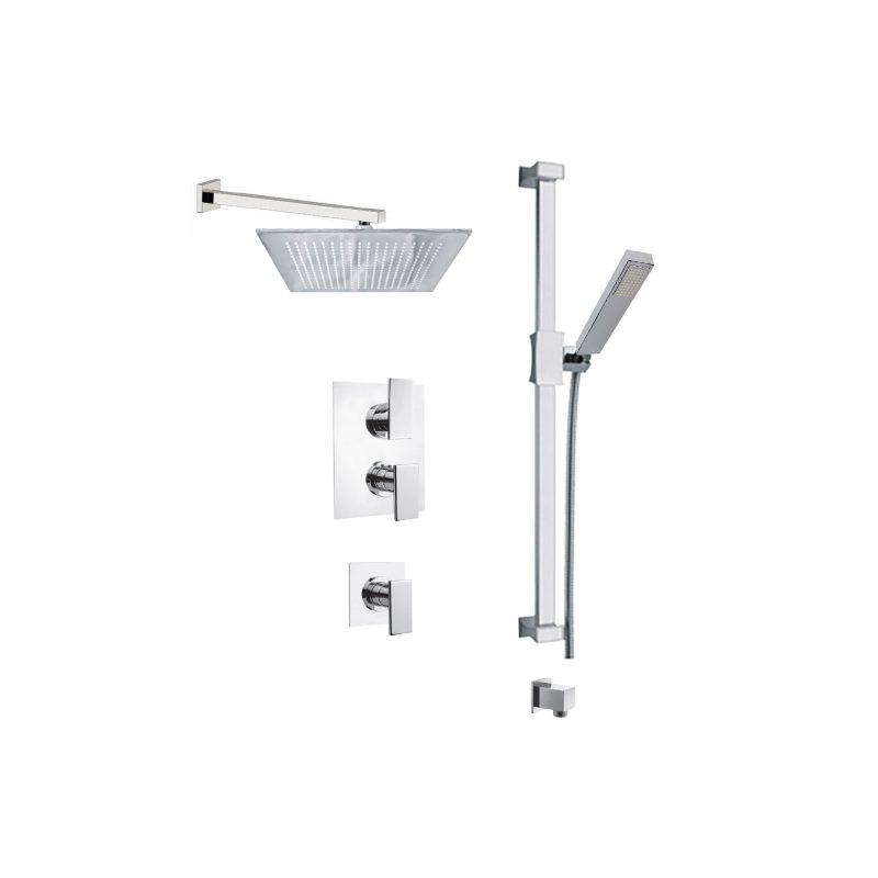 Disegno – System 54, Shower Kit