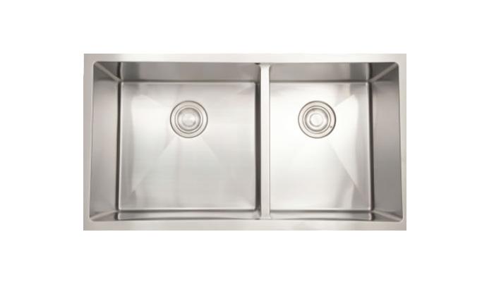 Bosco – Deluxe Series, Radius Corner Sink – 203321M