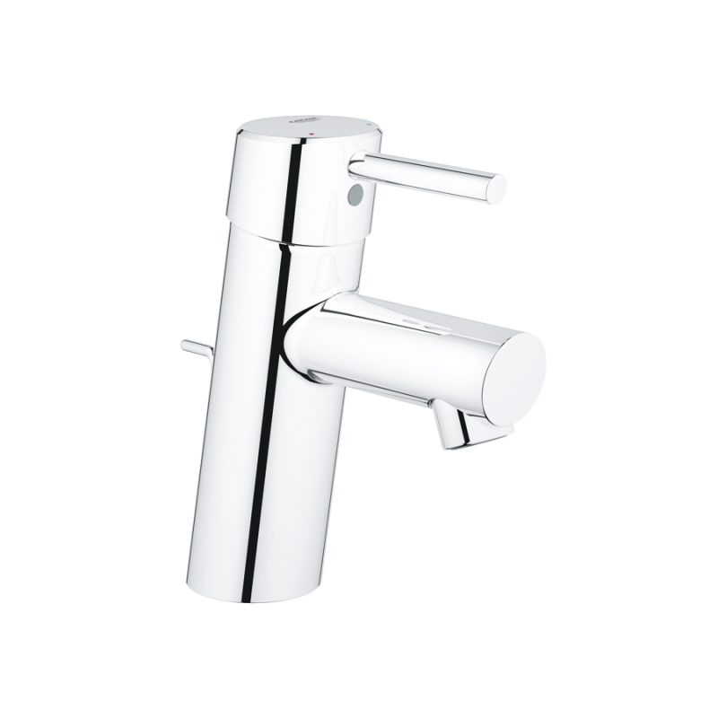 Grohe Concetto lavatory faucet