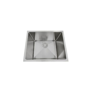 Teco - 150, Undermount Corner Sink
