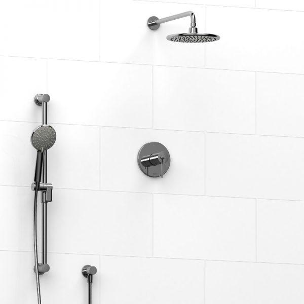 Lovely Riobel KIT#323 U2013 2 Way Shower Kit