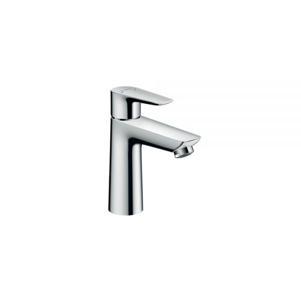 Hansgrohe 71710001 - Talis E 110 Single-Hole Faucet - Amati Canada Inc