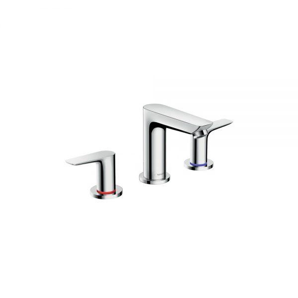 Hansgrohe 71733001 - Talis E 150 Widespread Faucet - Amati Canada