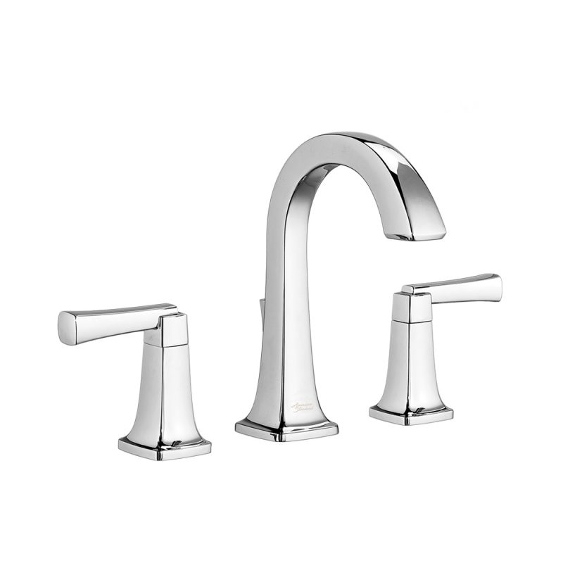 American Standard 7353.801.002 – Townsend Collection High-Arc Widespread Faucet