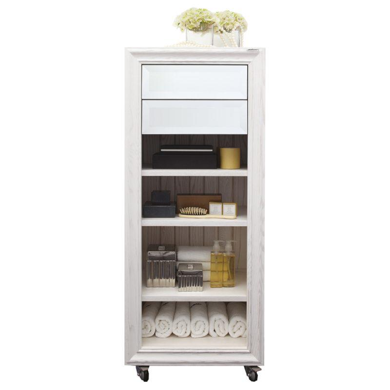 Godi- H-08 19″ Side Cabinet