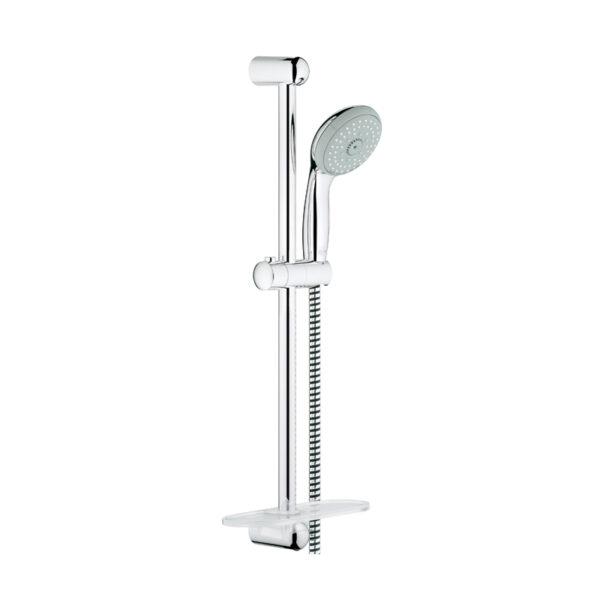 """<b>Grohe 28436001</b> - Tempesta, Contemporary IV 24"""" Shower Set"""