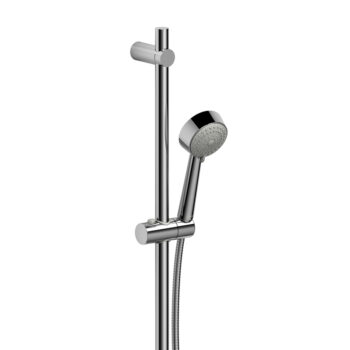<b>Riobel PRO P5002C</b> -3 Sprays Hand Shower Rail