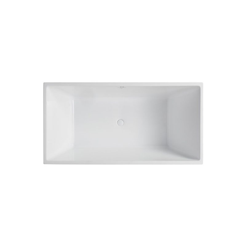 Bagno Italia AMAZON-63 – Freestanding Tub