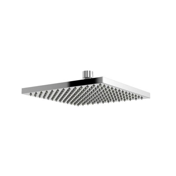 "Riobel 488C - 20 CM (8"") Shower Head, 2018 Edition."
