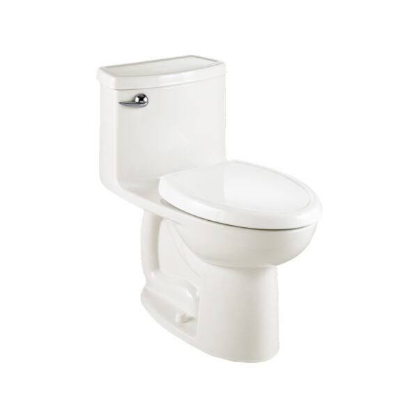 <b>American Standard 2403128.020</b> - Compact Cadet 3, FloWise Toilet