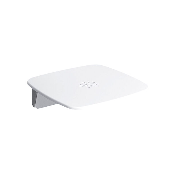 Aquabrass 271-WH - Tabou Shower Seat