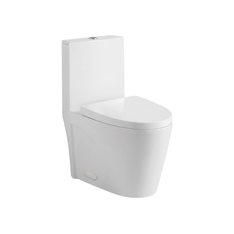 Kollezi O Jazz – Comfort Hight, Elongated Toilet