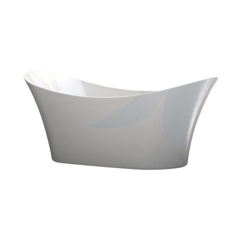 Oceania FL67 – Florence, 67″ Freestanding Bathtub
